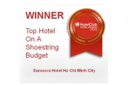 Top Hotel on a Shoestring Budget Awards in Vietnam
