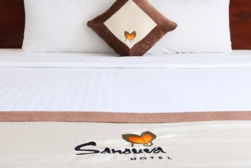 Sanouva Deluxe