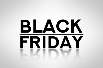 BLACK FRIDAY  & CYBER SALES